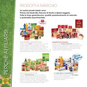 Brochure Franchising - Doro Supermercati-10