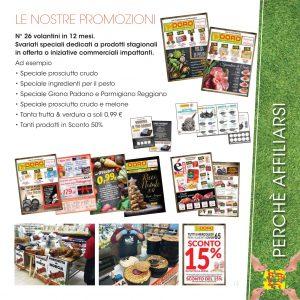 Brochure Franchising - Doro Supermercati-13
