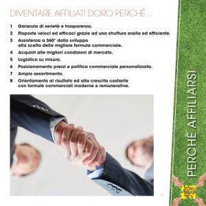 Brochure Franchising - Doro Supermercati-15